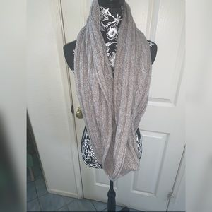 Women INC scarf.